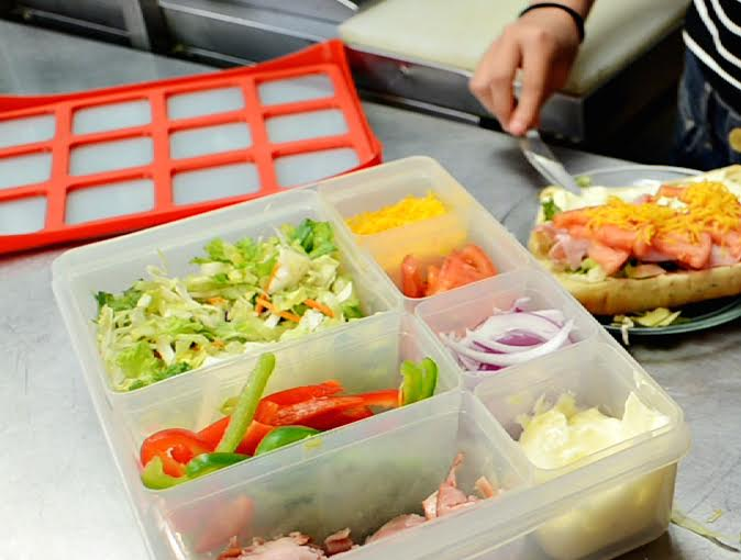 Quicker, Faster Meals on the Table