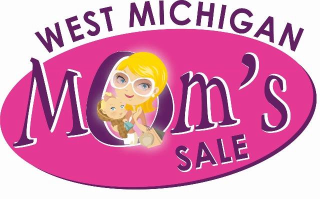 West Michigan Mom's Sale 9/13