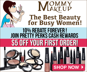 #MommyMakeup: Out-The-Door Collection