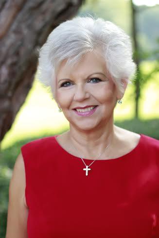 Meet Elf on the Shelf Founder & Co-Author Carol V. Aebersold