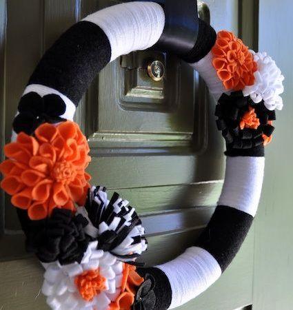 Halloween Craft Roundup