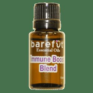 Immune Boost Blend Essential Oil