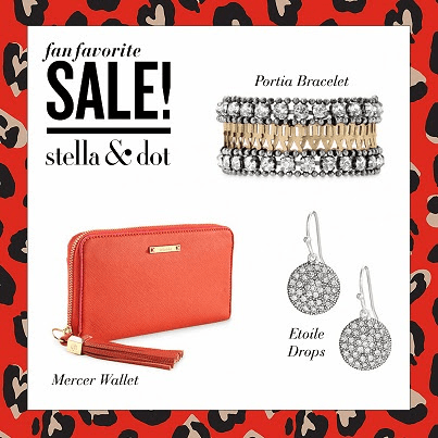 Get Style for a Steal – 60% off Stella & Dot Ends 10/30 9pm PST