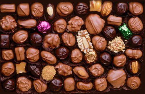 Buy 1 lb Get 1 lb FREE Mrs. Cavanaugh's Chocolates