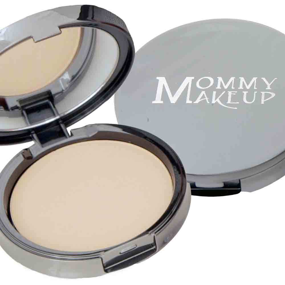 Lullaby Light Mineral Dual Powder by Mommy Makeup
