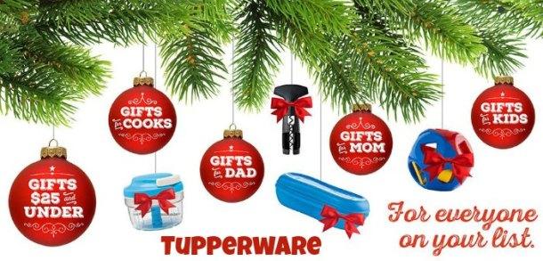 Tupperwarelist