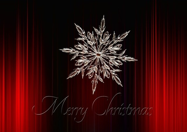 Merry Christmas! Will Resume 12/29/2014