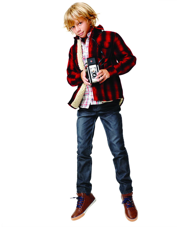RUUM American Kid's Wear Having an In-Store Sale: 50%-80% Off #RUUMFashion