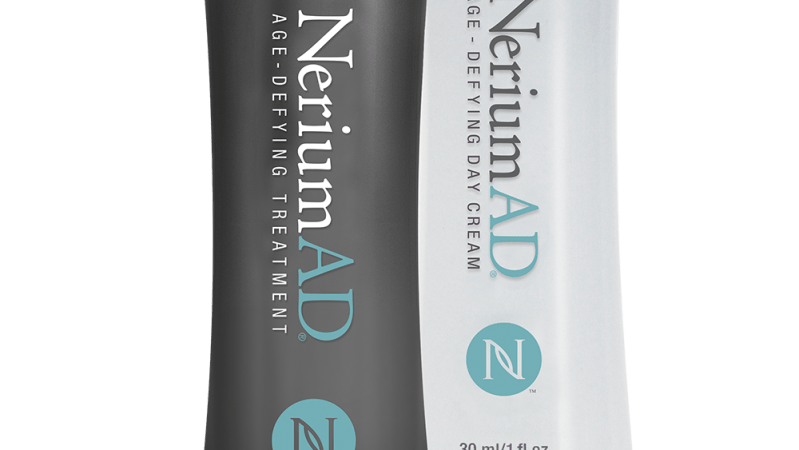 My Experience with Nerium's Age-Defying Day & Night Cream {Post 2}