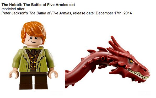 Lego Pitch 1