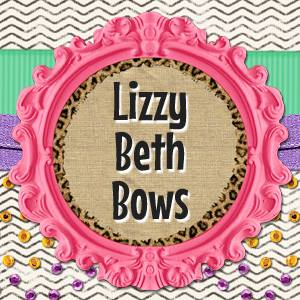 Handmade by Lizzy Beth Bows {Frozen-Themed Giveaway} Ends 12/18/2014
