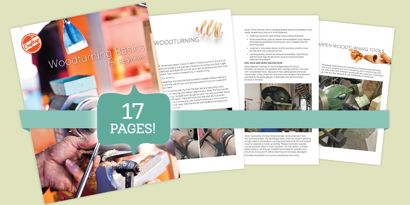 Free eGuides from Crafsy! Download Yours Now Ends 2/21