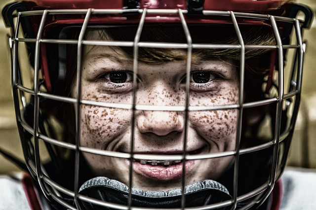 East Side Hockey Foundation Invites Kids to Try Hockey for Free 2/21-Detroit