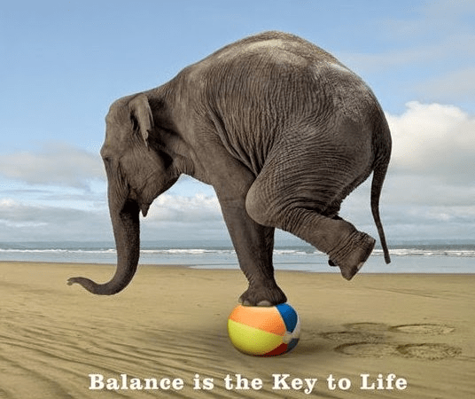 6 Ways to Balance Life and Work This Spring