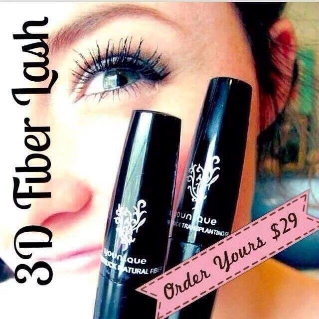 Hot New Products of Susan's Sassy Lashes by Younique