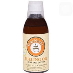 Does Oil Pulling Eliminate Toxins? {Review}