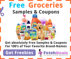 Free Samples, Coupons, and Deals Ends 6/27