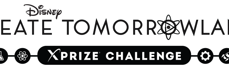 Disney Create Tomorrowland XPRIZE Challenge Winners