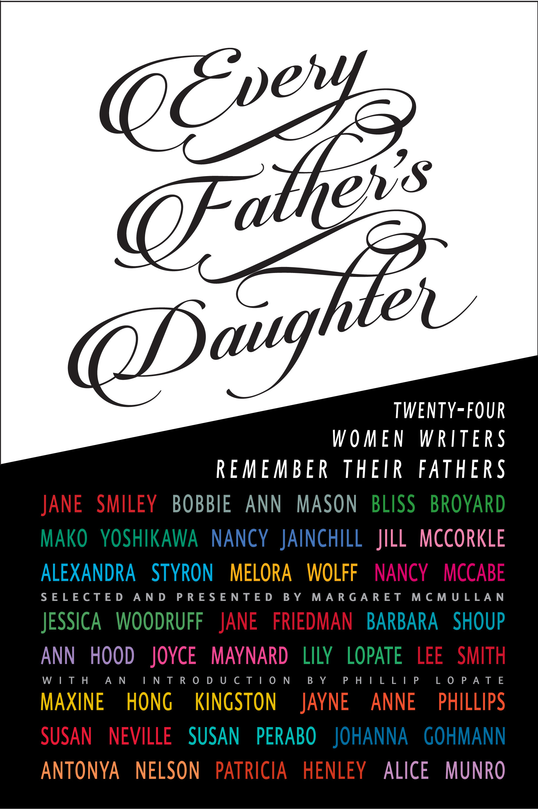 Every Father's Daughter {Book Review}