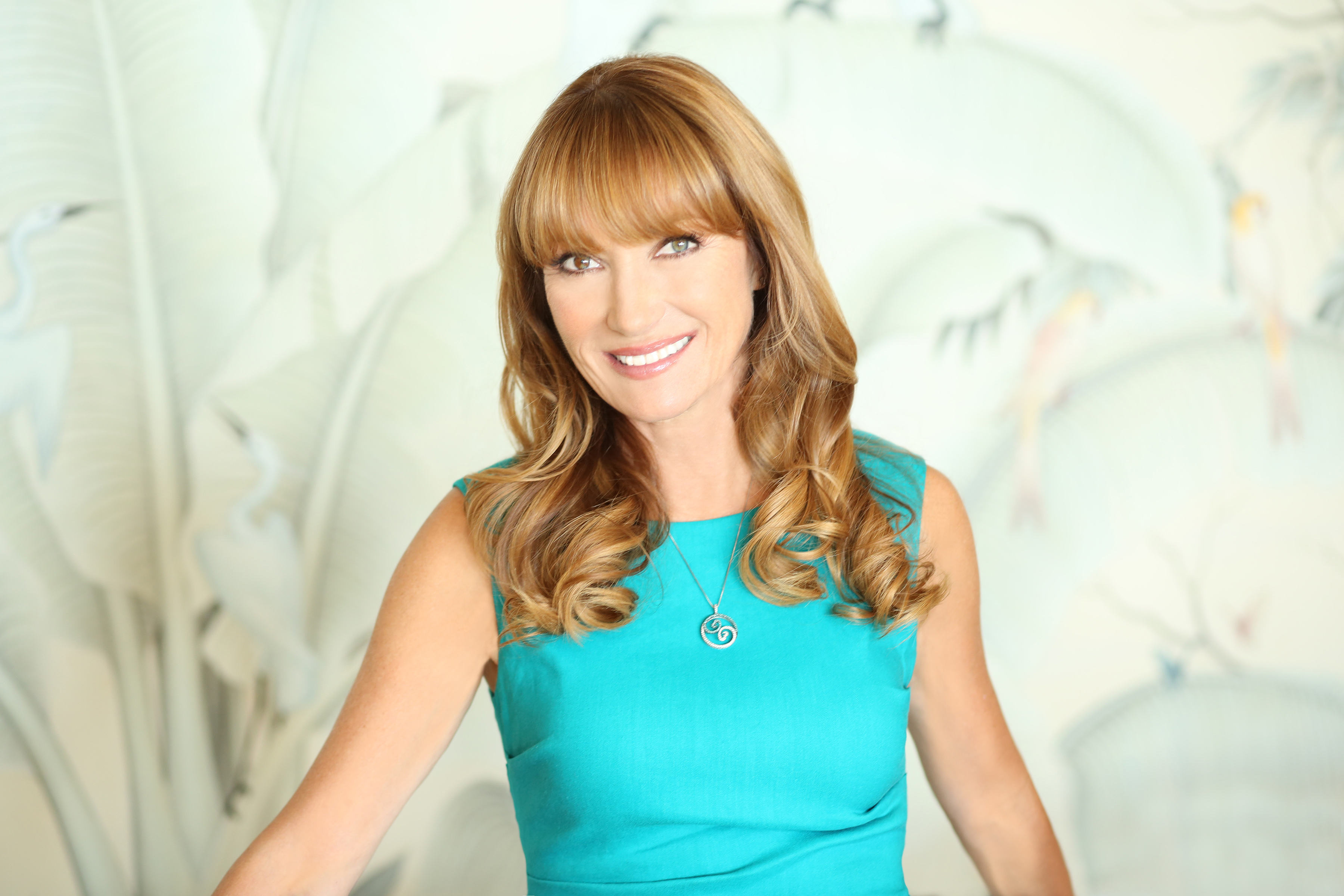 Jane Seymour on Motherhood, Overcoming Challenges, and Keeping an Open Heart