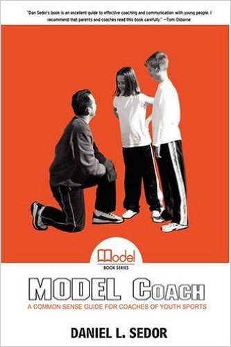 Model Coach {Book Review}
