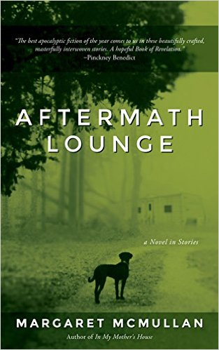 In Memory of Hurricane Katrina: Aftermath Lounge {Book Review}