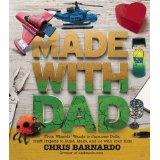 Made with Dad {Book Review}