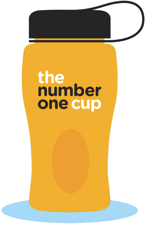 The Number One Cup {Product Review}