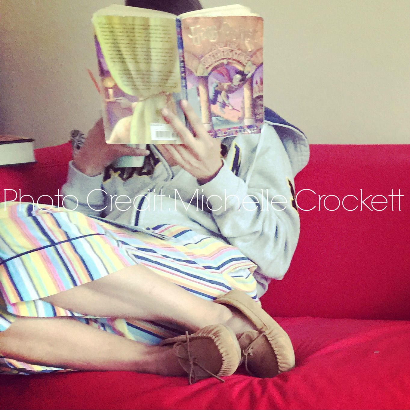 Taking Some Time for Me {…Including a Good Book}