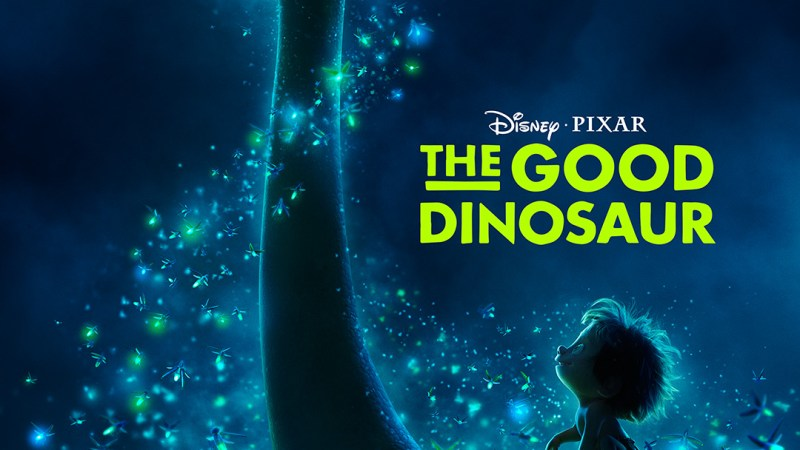 "Disney•Pixar's ""The Good Dinosaur"" in 3D {Movie Review} In Theaters Today 11/25!"