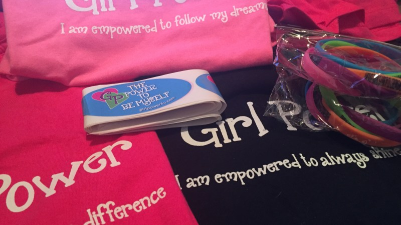 """Girl Power Campaign """"Always Shine Bright"""" {Promotion}"""