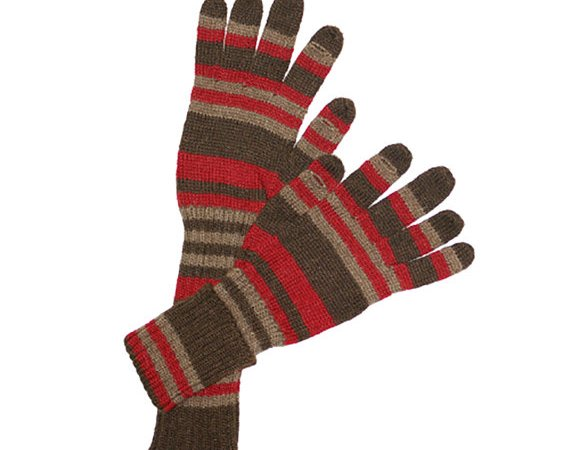 The Twitten Texting Gloves {Review}