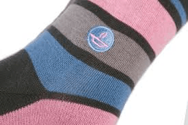 Socks that Feed Children-Conscious Step {Review}