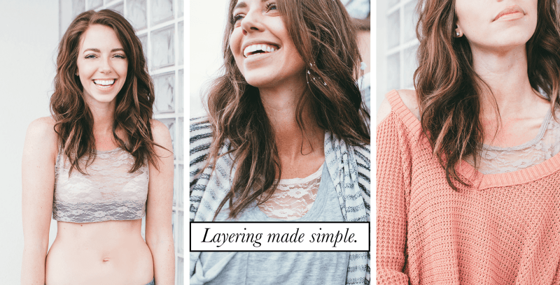 Comfortable Wear with HALFTEE Tanks {Review}