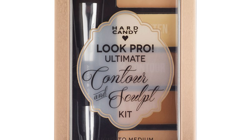 Look Pro! Ultimate Contour and Sculpt Kit by Hard Candy
