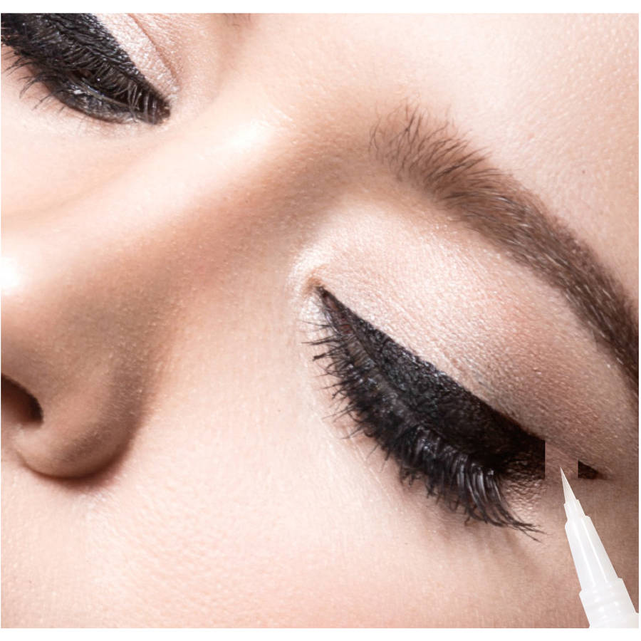 Erase Beauty Mistakes with The NEW Hard Candy Oopsy-Proof Eye Liner Eraser