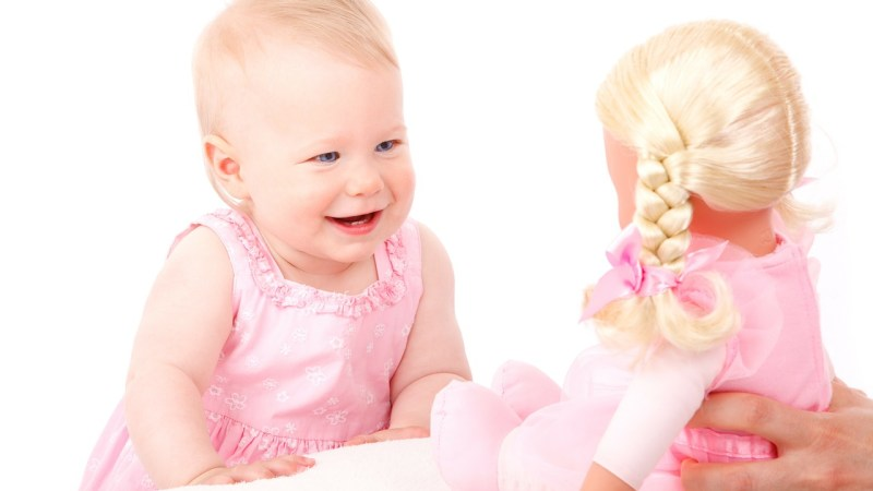 Age Appropriate Toys To Stimulate Infant & Toddler Vision