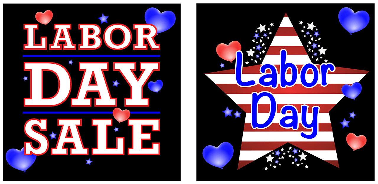 Labor Day Sale – Up To 80% Off Entire Store at Gymboree
