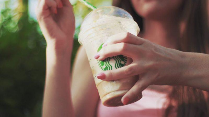 Get Starbucks Samples!