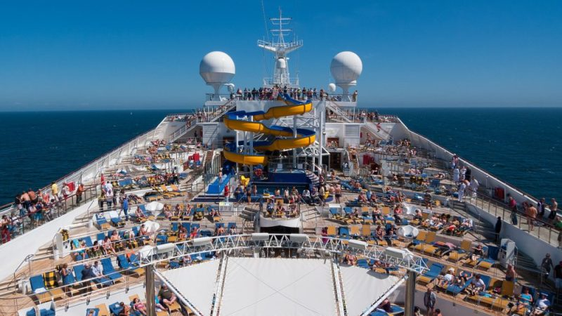 """October is """"Plan a Cruise Month"""" with Love Boat star Jill Whelan – Interview"""