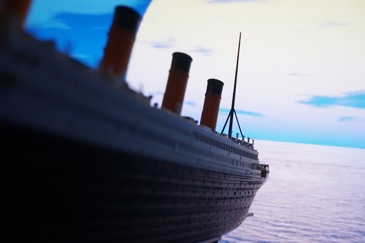 The Lost Deposition of Glynnis Smith McLean – Titanic Survivor – Book Review