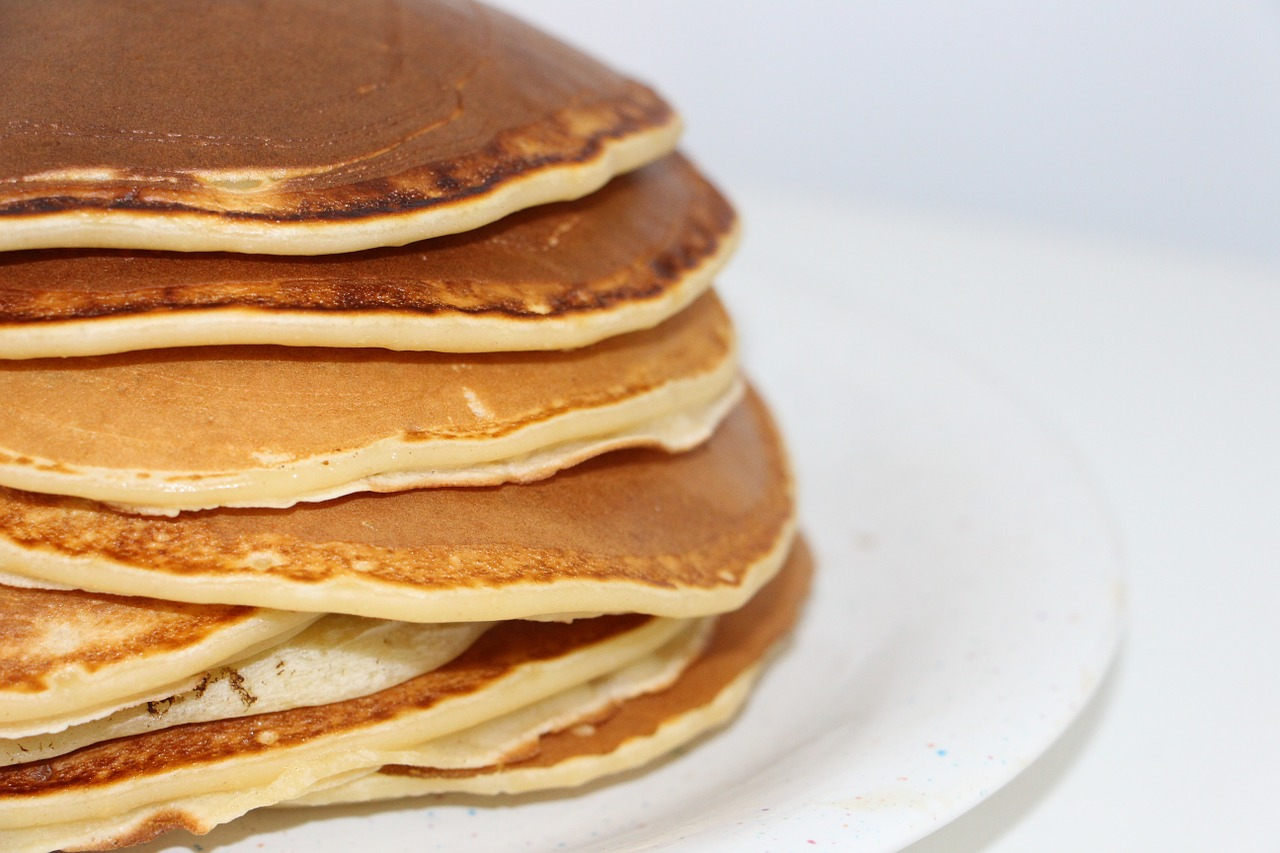 """#IHOP® Extends """"ALL YOU CAN EAT PANCAKES"""" Until February 12"""