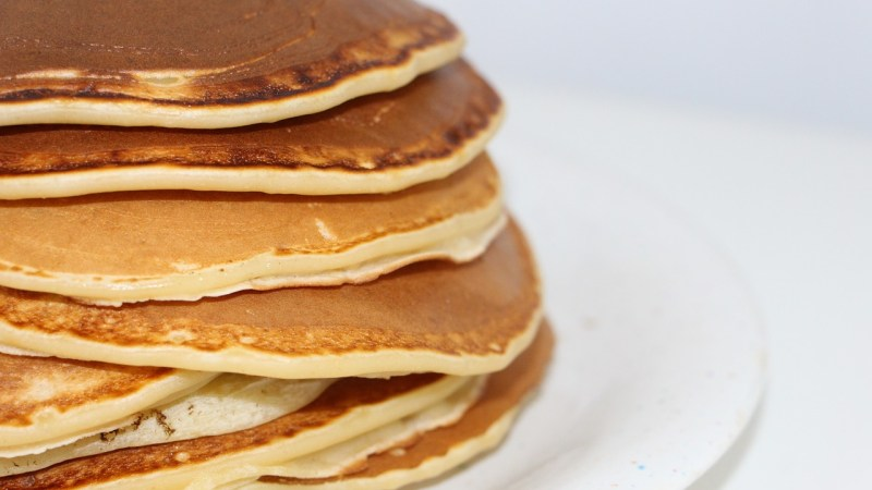 "#IHOP® Extends ""ALL YOU CAN EAT PANCAKES"" Until February 12"
