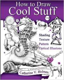 How to Draw Cool Stuff – {Book Review}