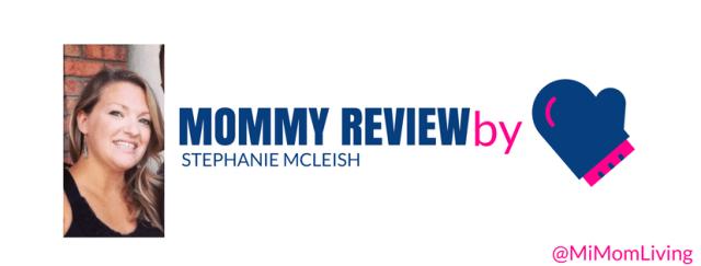 Michigan Mom Review