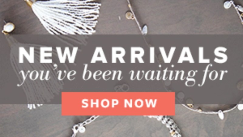 #NewArrivals from Stella & Dot are Here!