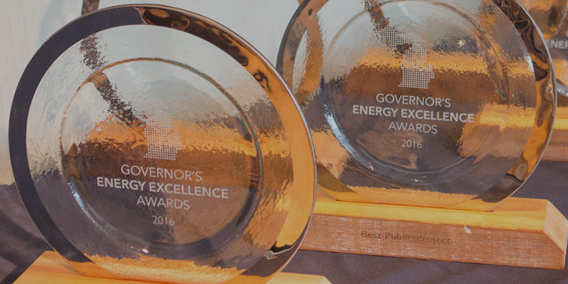 Governor's Energy Excellence Awards-Nominations Close 3/31