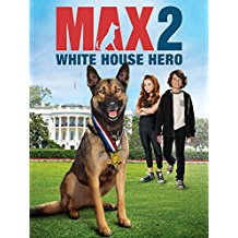 Max 2: White House Hero – Own it Now on Digital HD, Blu-ray™ & DVD!