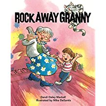 Rock Away Granny {Book Promotion}