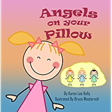 Angels On Your Pillow {Book Launch}